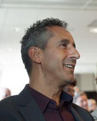 Hassan Najja herbenoemd als bestuurder van SOR