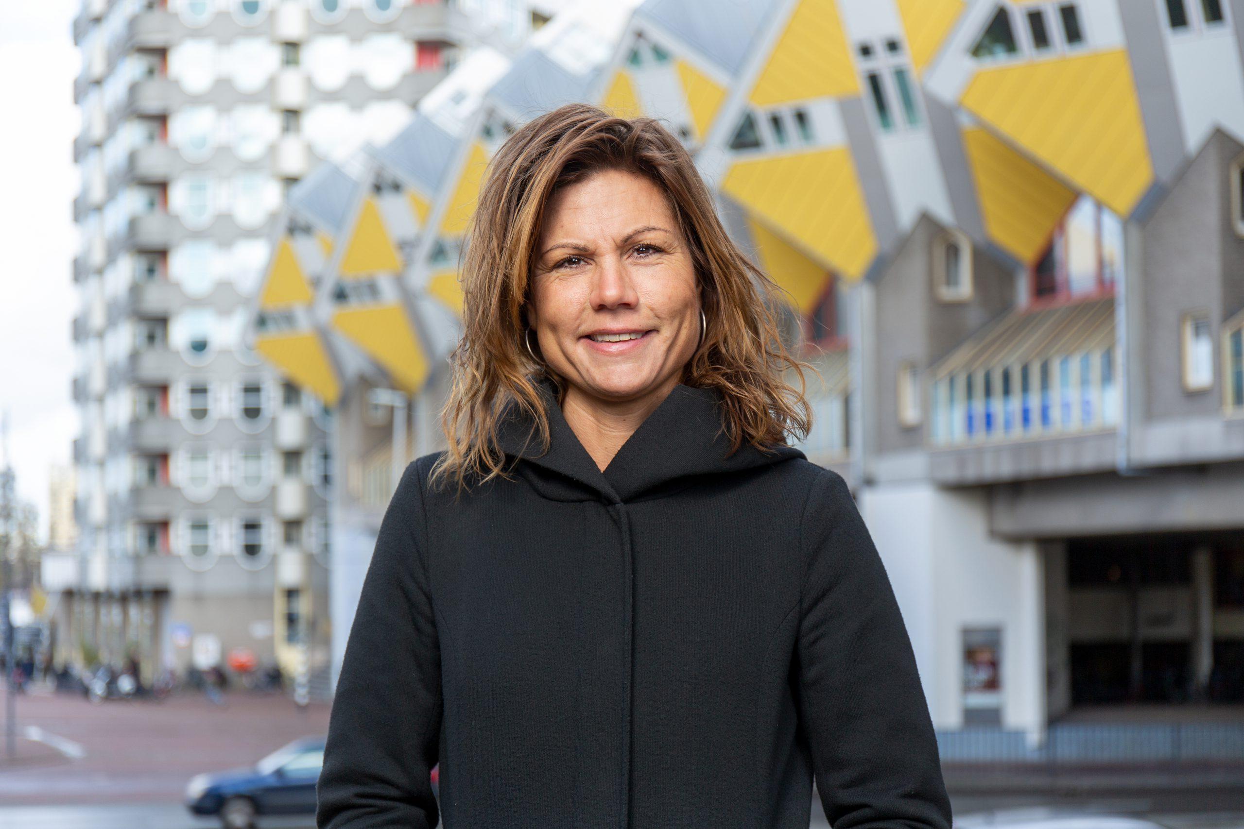 Seniorenmakelaar Sandra Muller